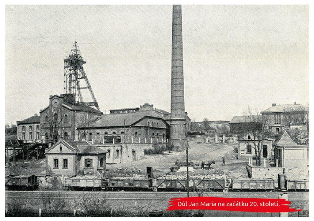 Historická Ostrava